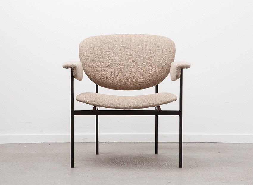 Rudolf Wolf Easy Chair Gaasbeek Van Tiel 60s 2