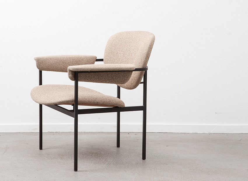 Rudolf Wolf Easy Chair Gaasbeek Van Tiel 60s 4