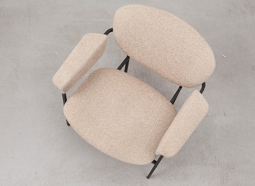 Rudolf Wolf Easy Chair Gaasbeek Van Tiel 60s 8