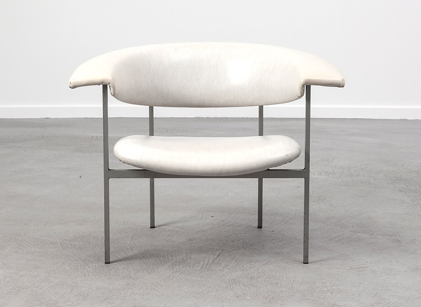 SOLD Rudolf Wolf Easy Chair Gamma Series Gaasbeek Van Tiel 60s