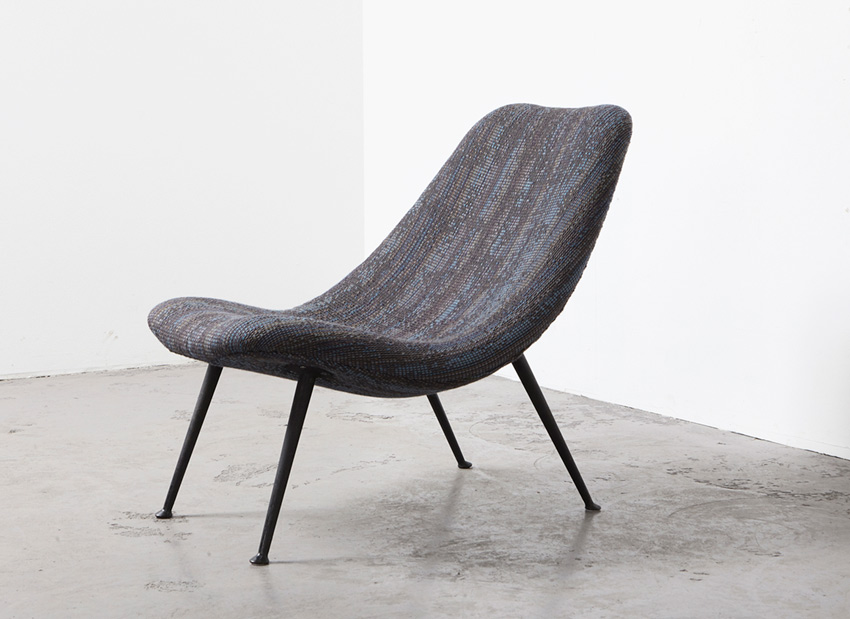TheoRuth LoungeChair122 Artifort 3