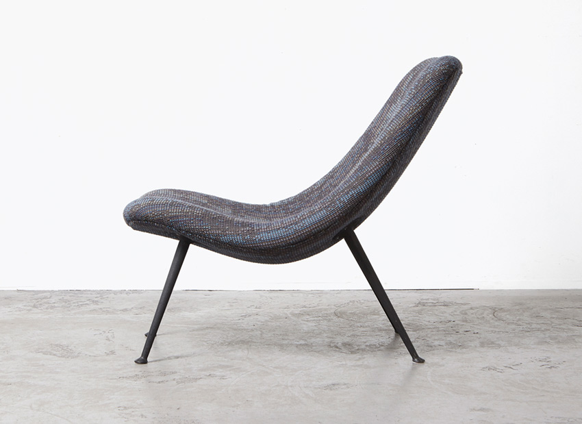 TheoRuth LoungeChair122 Artifort 4