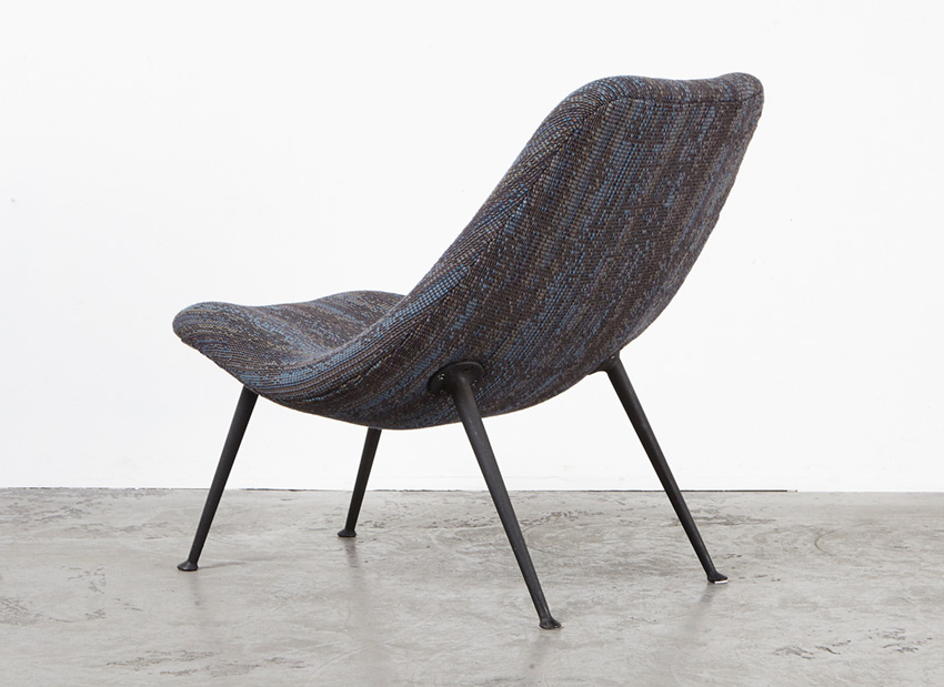 TheoRuth LoungeChair122 Artifort 5