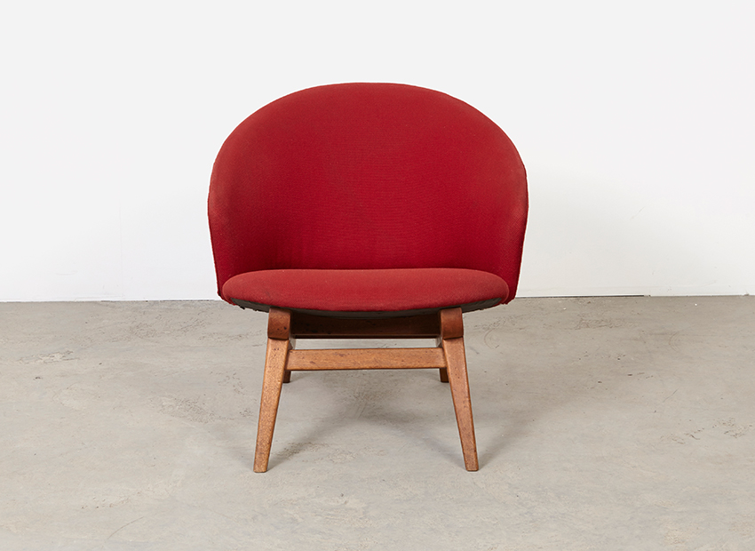 TheoRuth LoungeChair Artifort 1