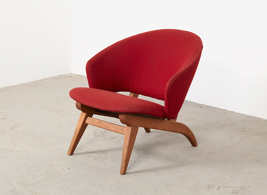 TheoRuth LoungeChair Artifort 2