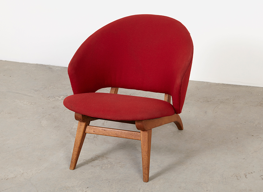 TheoRuth LoungeChair Artifort 3