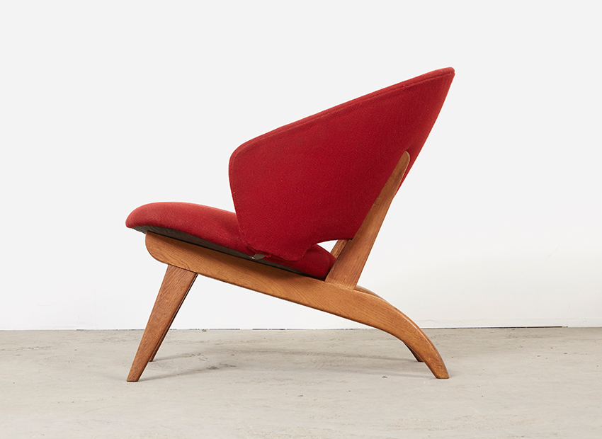 TheoRuth LoungeChair Artifort 4