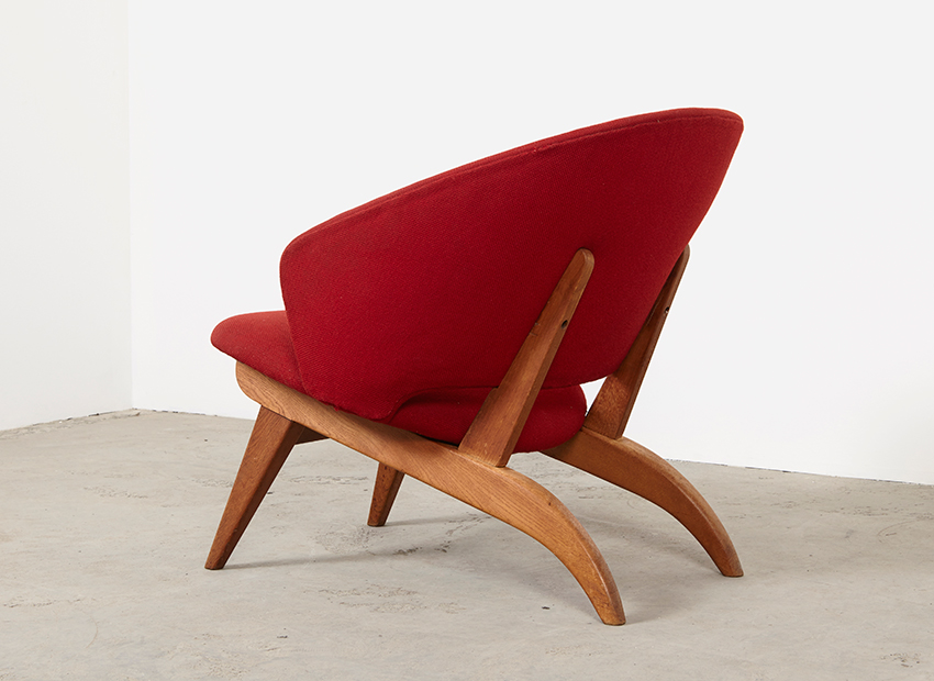 TheoRuth LoungeChair Artifort 5
