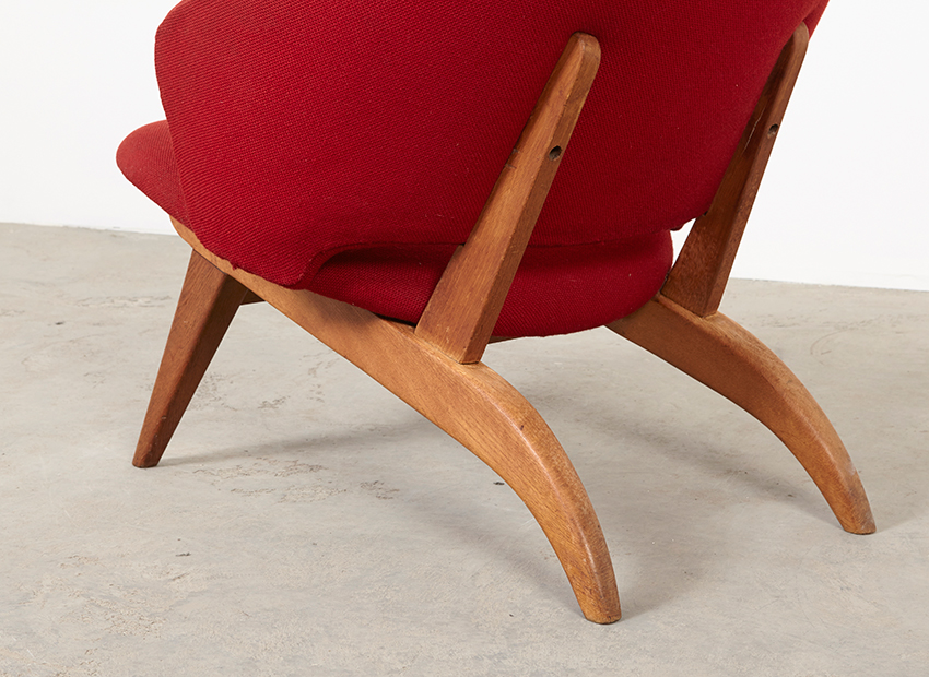 TheoRuth LoungeChair Artifort 8