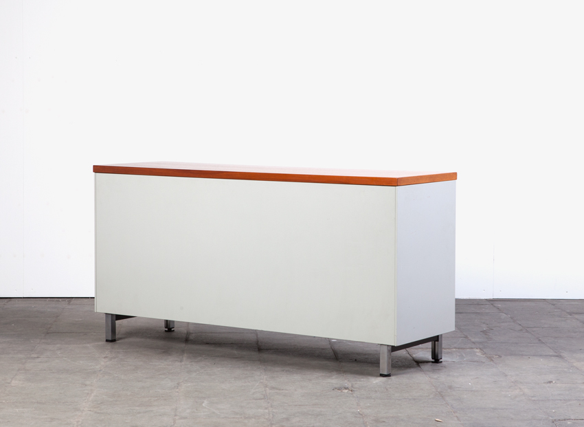 AndreCordemeyer Sideboard Gispen Dutch60s 2