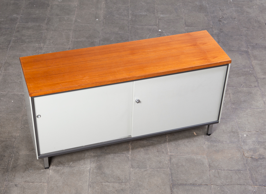 AndreCordemeyer Sideboard Gispen Dutch60s 3