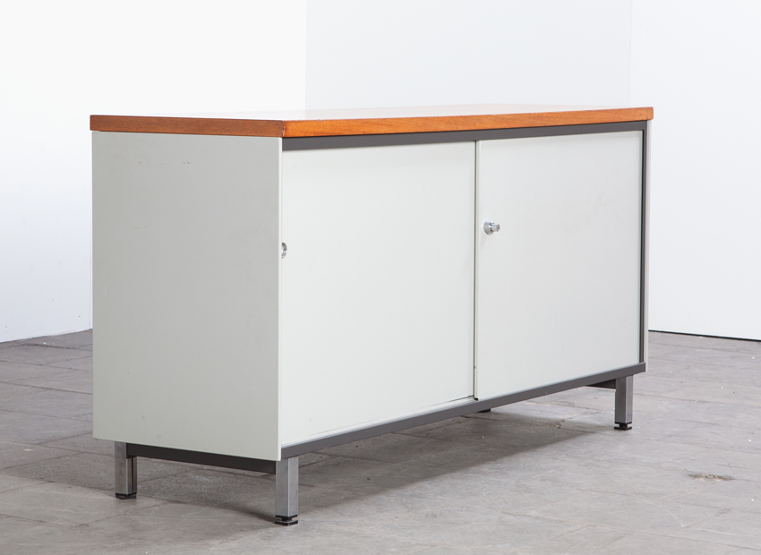 AndreCordemeyer Sideboard Gispen Dutch60s 7