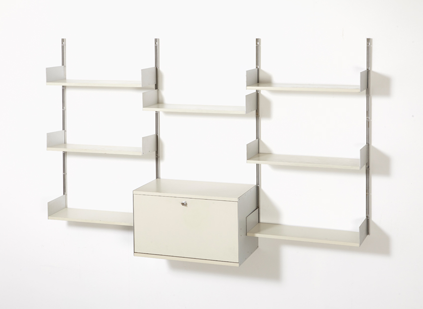 SOLD Dieter Rams 606 Wall Unit Vitsoe 1960