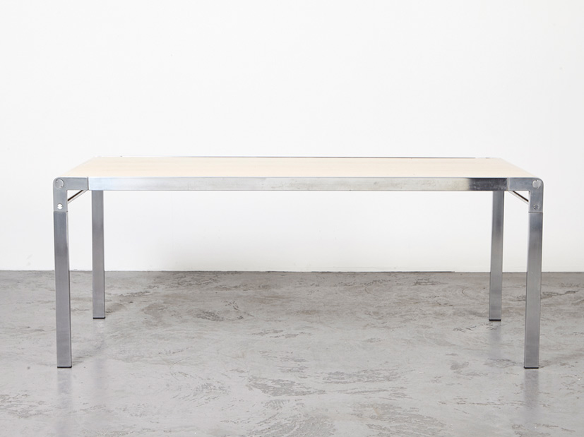 ClaireBataille DiningTable Spectrum 1