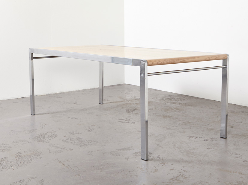 ClaireBataille DiningTable Spectrum 3
