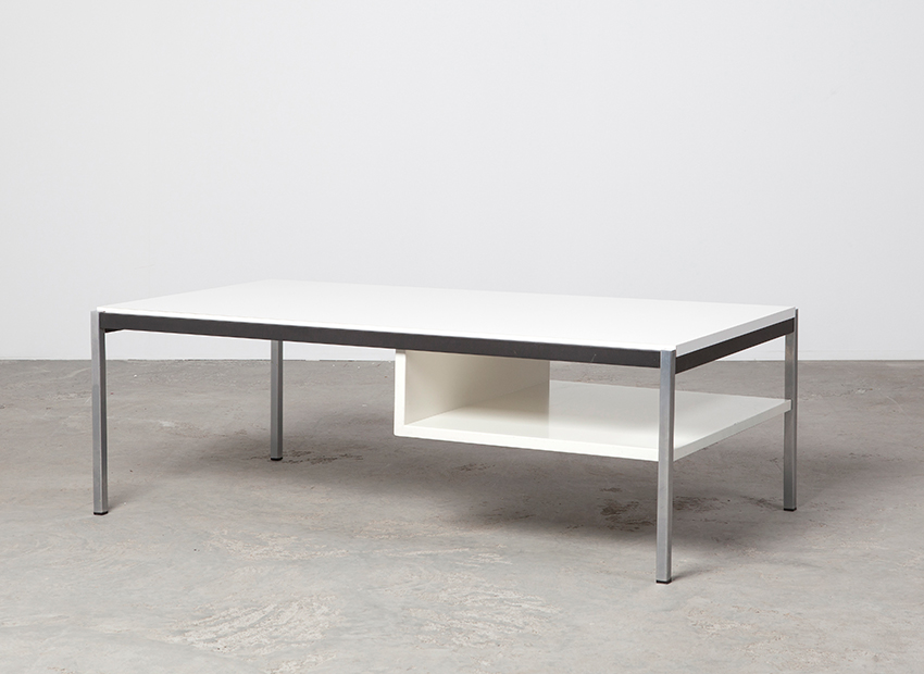 CoenDeVries CoffeeTable White Gispen 2