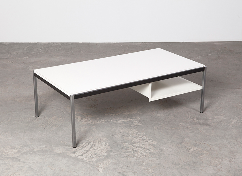 CoenDeVries CoffeeTable White Gispen 3