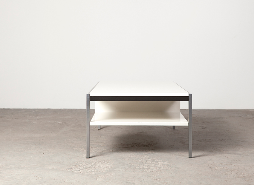 CoenDeVries CoffeeTable White Gispen 7