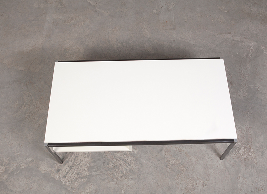 CoenDeVries CoffeeTable White Gispen 8