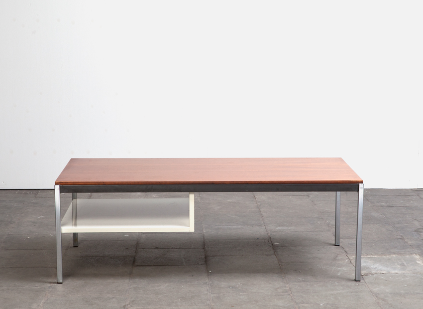 SOLD Coen de Vries Coffee Table Gispen 1960s