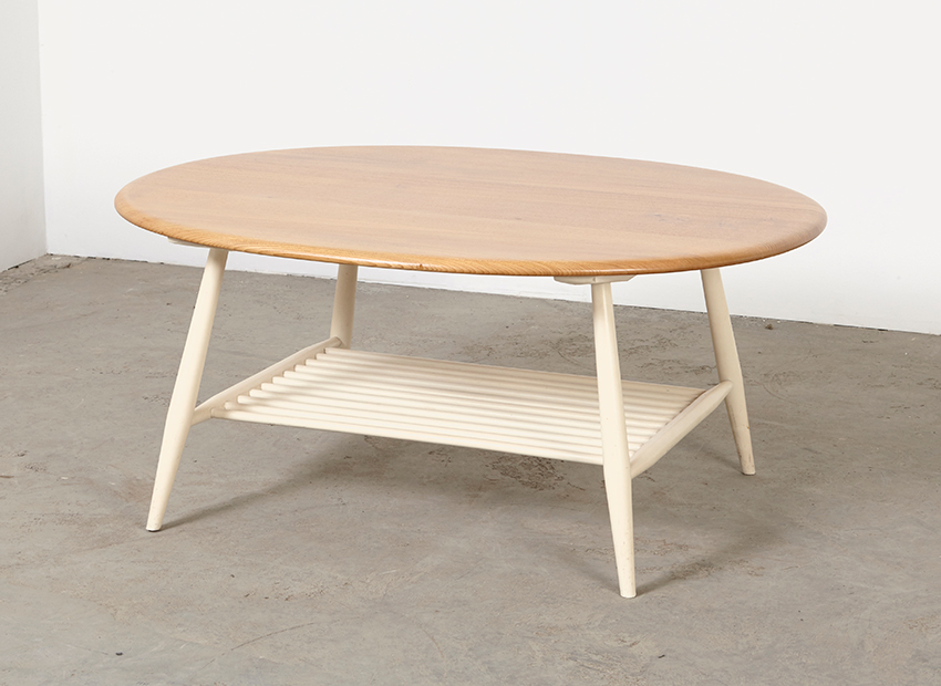 Lucian Ercolani Coffee Table Ercol 1960s