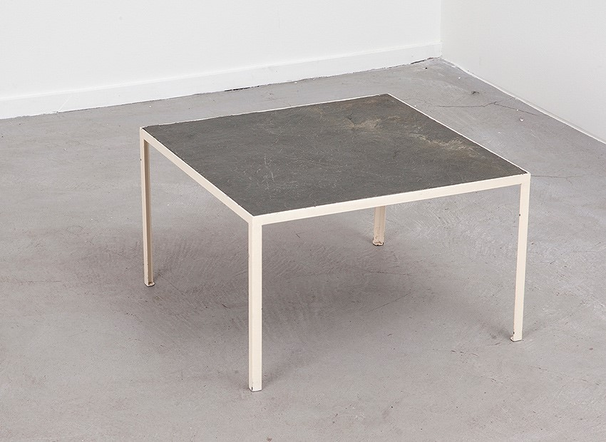 SOLD Floris Fiedeldij Coffee Table Artimeta 1960s