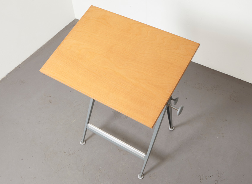 FrisoKrame Drafting Table 11