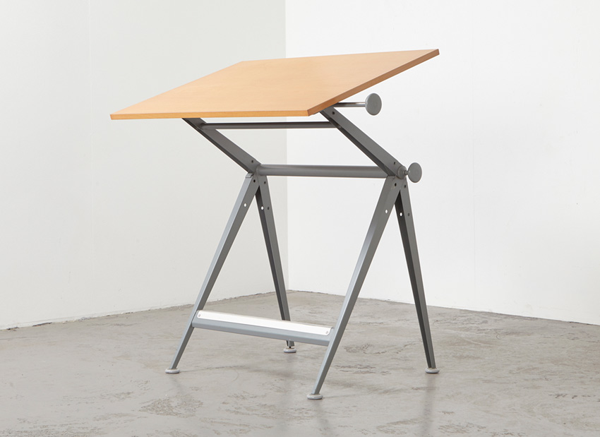 FrisoKrame Drafting Table 2