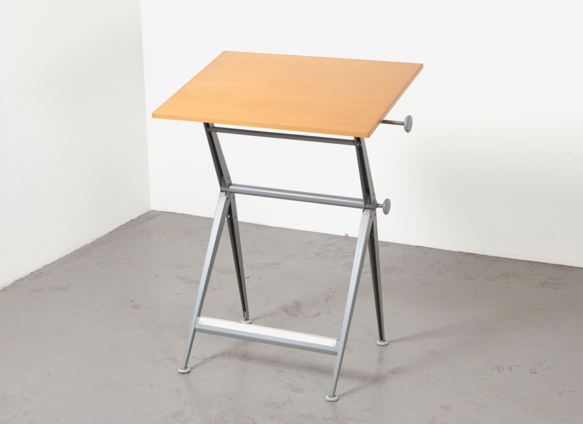 FrisoKrame Drafting Table 3