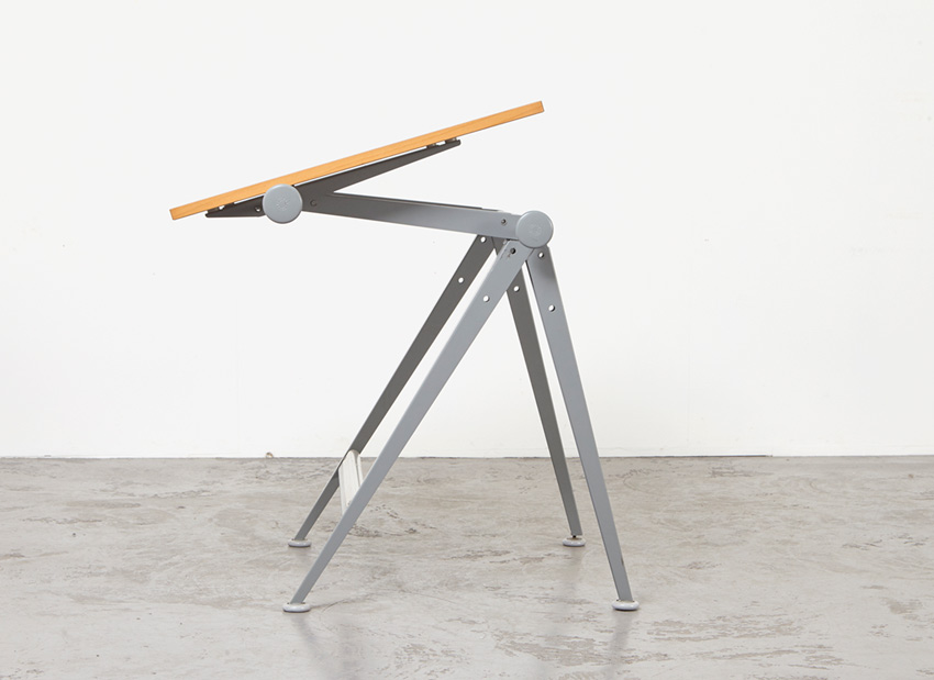 FrisoKrame Drafting Table 4