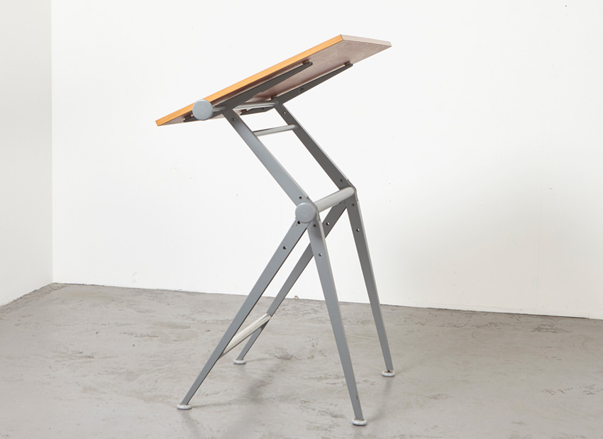 FrisoKrame Drafting Table 5