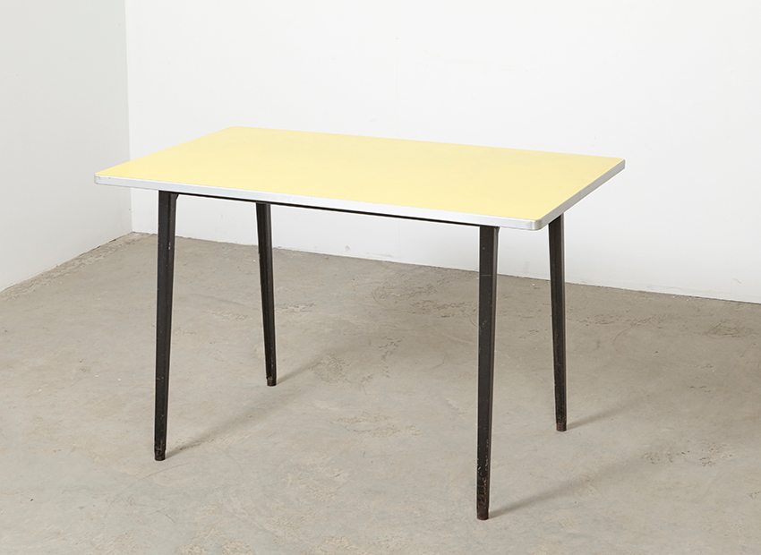 SOLD Friso Kramer Reform Table Ahrend de Cirkel 1955