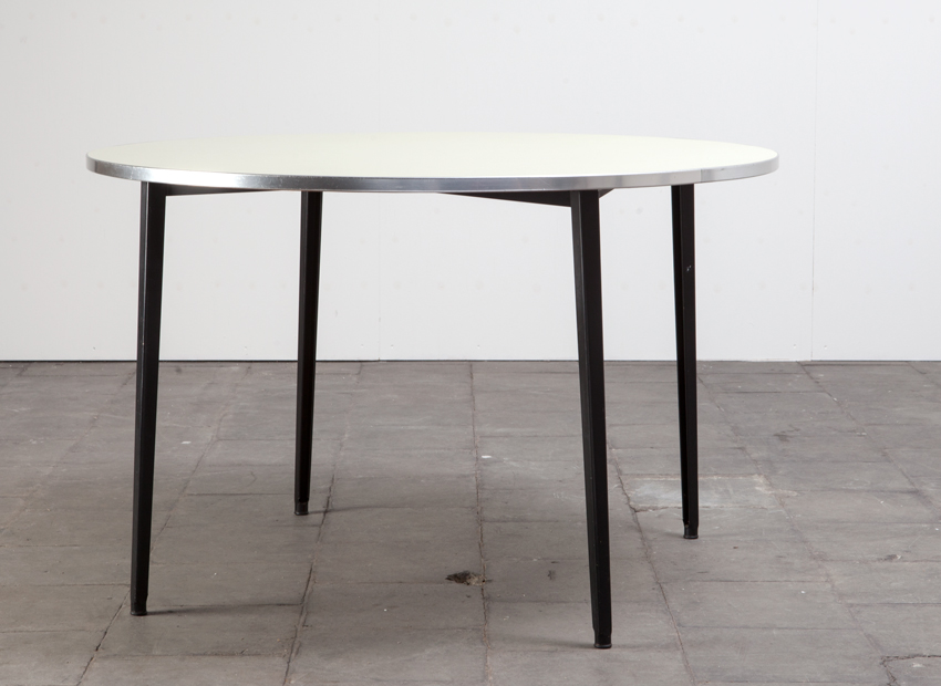 Friso Kramer Reform Round Table Ahrend/De Cirkel Dutch 1955