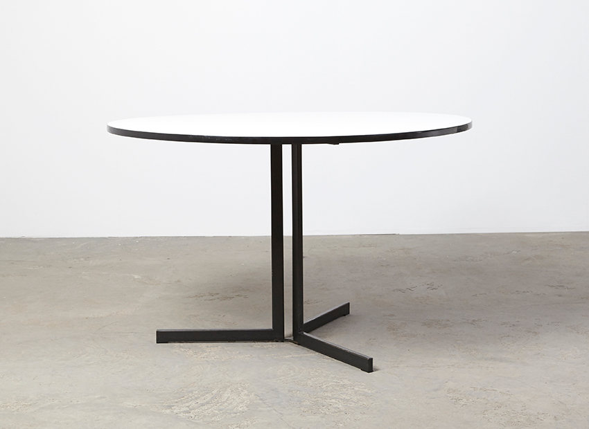 SOLD Hein Salomonson Dining Table AP Originals 60s