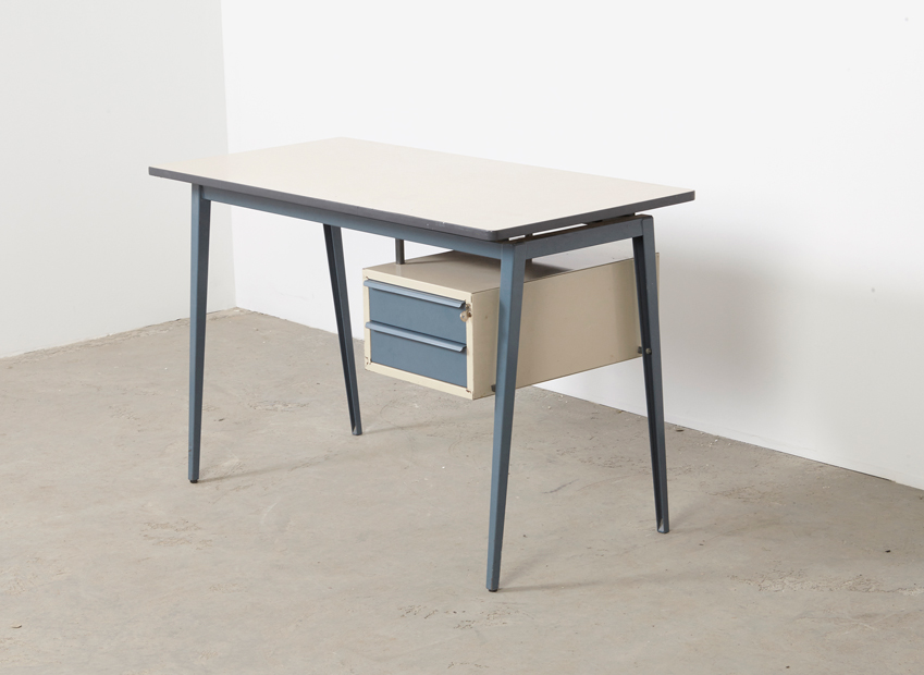 SOLD Marko Desk 1960s