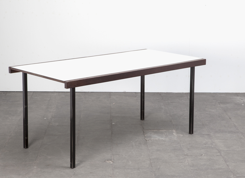 Martin Visser Dining Table Spectrum TE64 Dutch 1958
