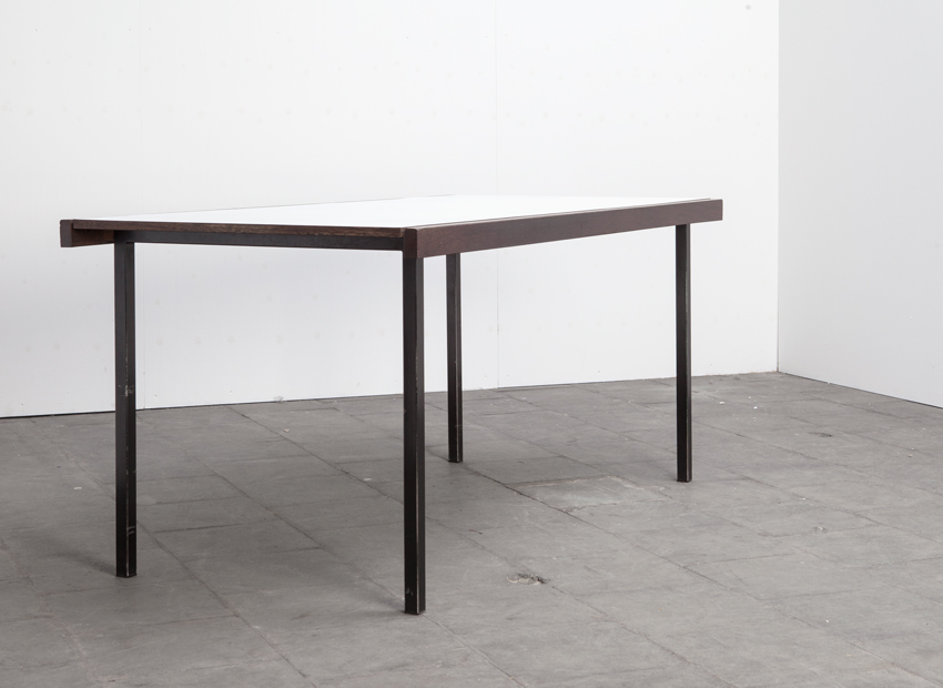 MartinVisser DiningTable Spectrum Dutch1958 3