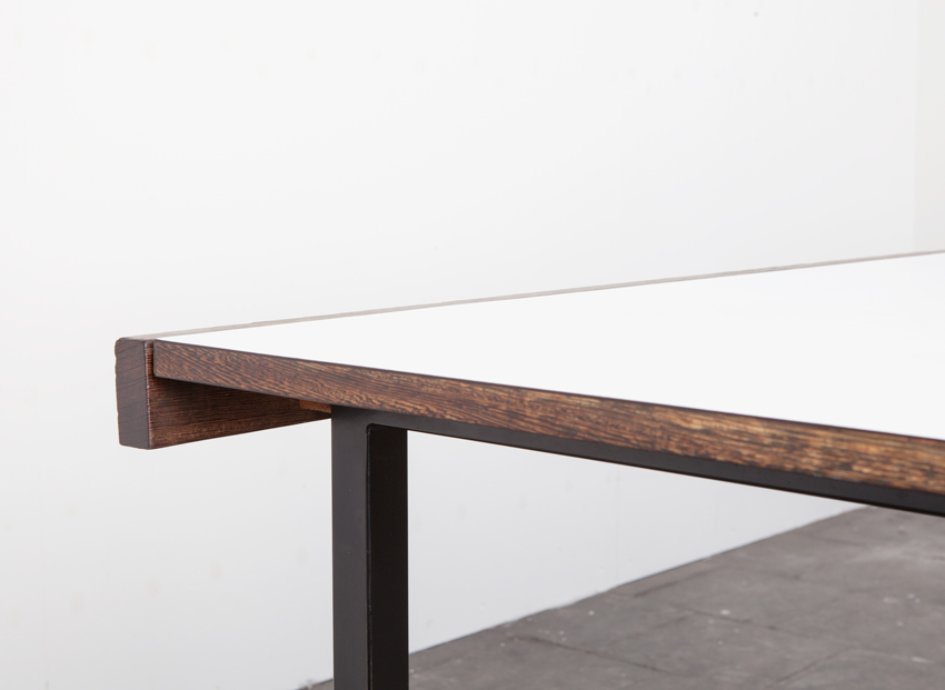 MartinVisser DiningTable Spectrum Dutch1958 7