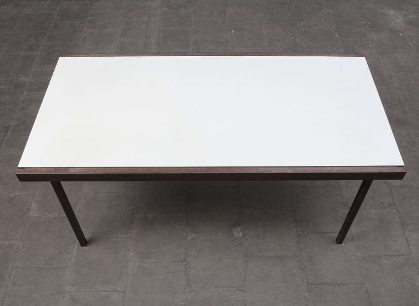 MartinVisser DiningTable Spectrum Dutch1958 9