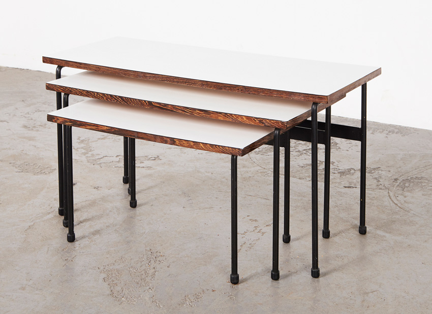 MartinVisser Twello NestingTables Spectrum 13