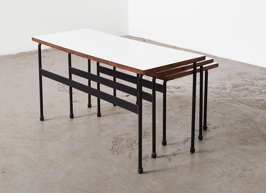 MartinVisser Twello NestingTables Spectrum 17