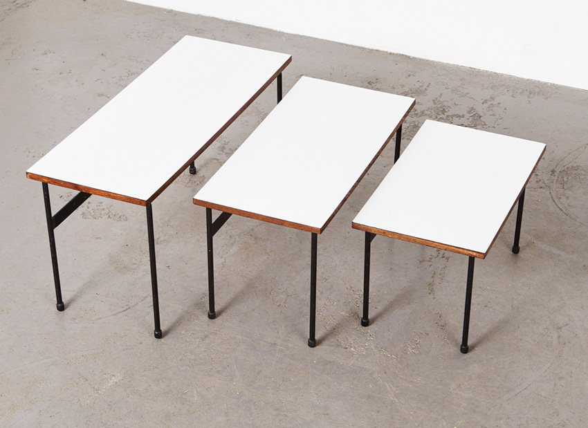 MartinVisser Twello NestingTables Spectrum 18