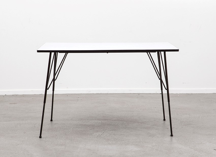 Rudolf Wolf Dining Table Elsrijk 50s 2