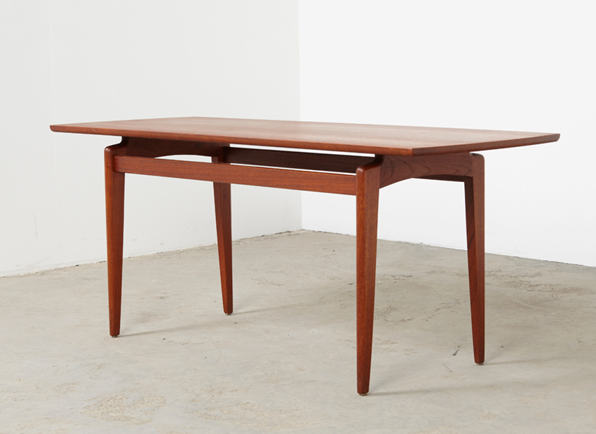 Wilhelm Renz Coffee Table 1960s