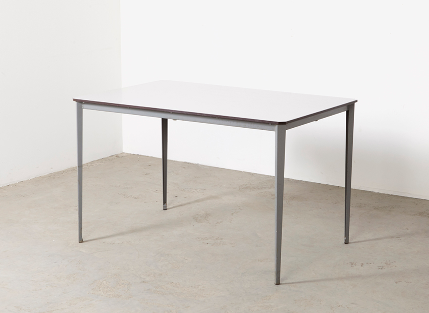 SOLD Wim Rietveld Recent Table Ahrend De Cirkel 1960s