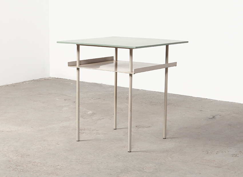 Wim Rietveld Side Table Auping 50s