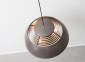 Arne Jacobsen AJ Royal Hanging Lamp Louis Poulsen Denmark 50s 5