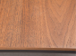 Coen De Vries Squared Teak Coffee Table Gispen 60s 8