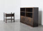 DutchModernistCabinetAndSideTable 3lores
