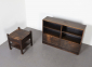 DutchModernistCabinetAndSideTable 5